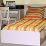 Berg Furniture Utica Lofts Twin Bed on Wheels