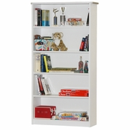 Berg Sierra Tall Bookcase