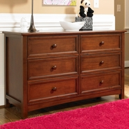 Bonavita Double Dresser 4100 Series in Chocolate