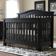 Bonavita Hudson Lifestyle Crib in Licorice