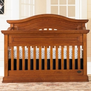 Bonavita Sheffield Lifestyle Crib Country Distressed Wheat