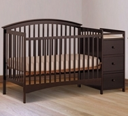 Bradford Combo Crib Collection by Storkcraft