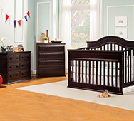 Brook Crib Collection by DaVinci