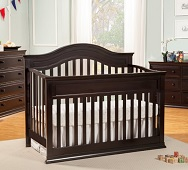 Brook Convertible Crib Collection by DaVinci