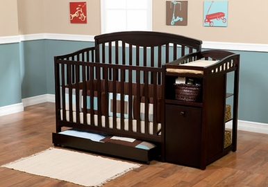 Delta Baby Furniture Cambridge Collection Free Shipping