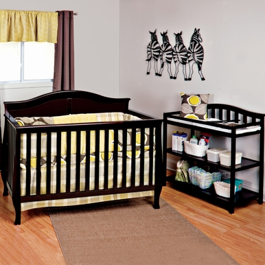 Child Craft Camden Convertible Crib Collection FREE SHIPPING