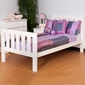 Canwood Alpine Ii Twin Bed In Espresso Simply Baby Furniture