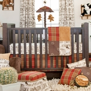Carson Bedding Collection by Glenna Jean