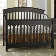 Casey Lifestyle Crib Collection by Bonavita