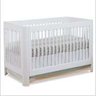 Chandler Crib Collection by Sorelle