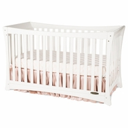 Child Craft Parisian Crib