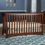 Child Craft Parisian Crib in Cherry
