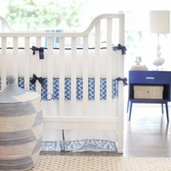 Cobalt Moon Bedding Collection by New Arrivals