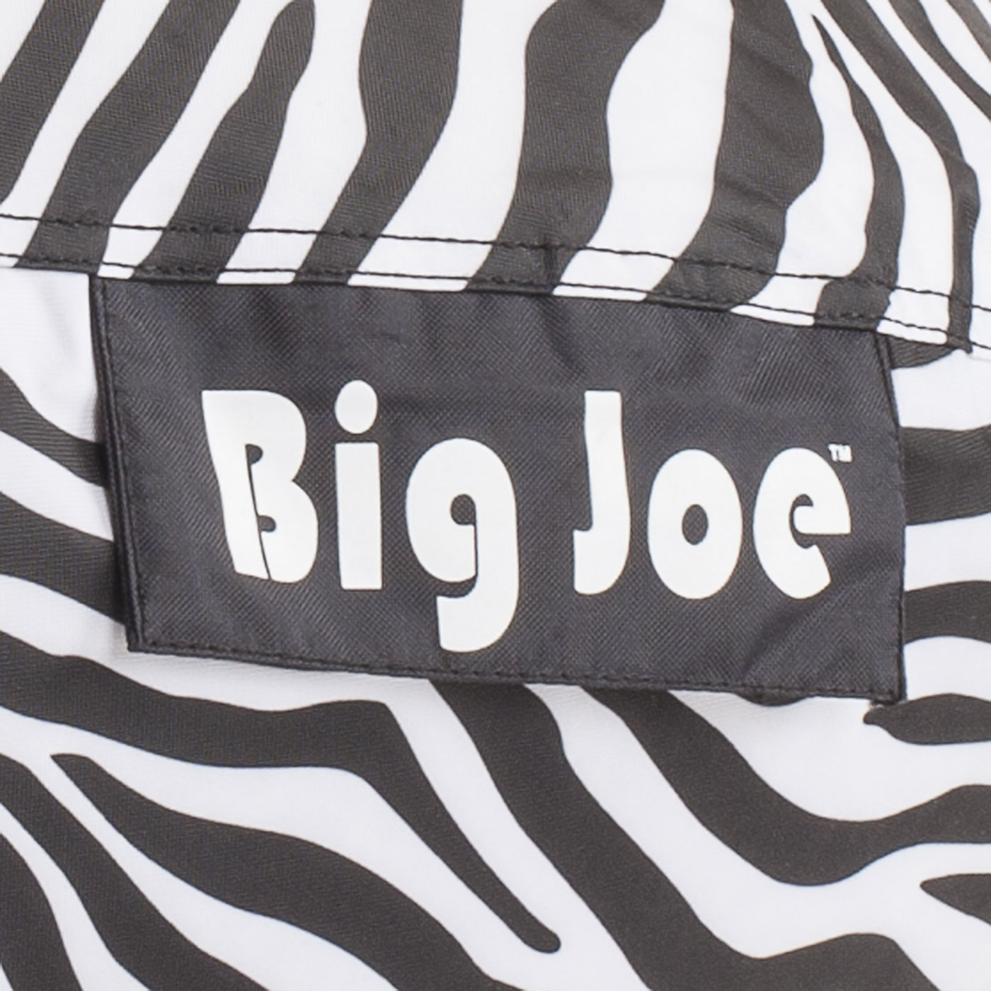 Sensational Comfort Research Big Joe Original 98 Smartmax Bean Bag Chair In Zebra Onthecornerstone Fun Painted Chair Ideas Images Onthecornerstoneorg