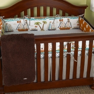Cottontale Designs Aye Matie 4 Piece Crib Bedding Set