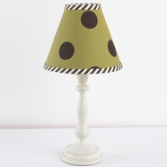 Cottontale Designs Aye Matie Lamp and Shade