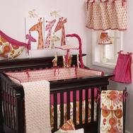 Sundance Crib Bedding Collection by Cottontale Designs