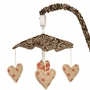 Cottontale Designs Girly Crib Mobile