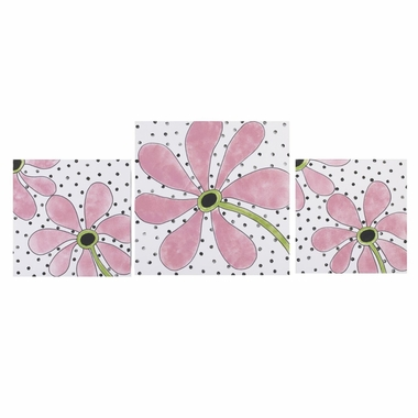 Cottontale Designs Girly Wall Art