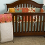 Cottontale Designs Gypsy 4 Piece Crib Bedding Set