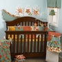 Cottontale Designs Gypsy 7 Piece Crib Bedding Set