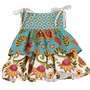 Cottontale Designs Gypsy Diaper Stacker