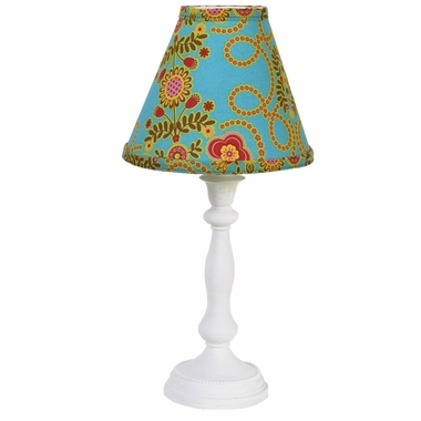 Cottontale Designs Gypsy Standard Lamp & Shade