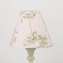 Cottontale Designs Lollipops and Roses Lampshade