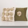 Cottontale Designs Lollipops and Roses Pillow Pack