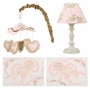 Cottontale Designs Lollipops & Roses Decor Kit