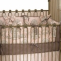 Cottontale Designs Nightingale Crib Bumper