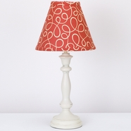 Cottontale Designs Peggy Sue Lamp and Shade