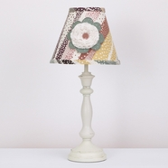 Cottontale Designs Penny Lane Lamp and Shade
