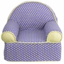 Cottontale Designs Periwinkle Baby's First Chair