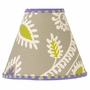Cottontale Designs Periwinkle Lamp Shade