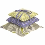 Cottontale Designs Periwinkle Pillow Pack