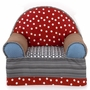 Cottontale Designs Pirates Cove Baby's First Chair