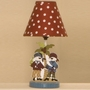 Cottontale Designs Pirates Cove Lamp and Shade