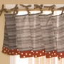 Cottontale Designs Pirates Cove Straight Valance