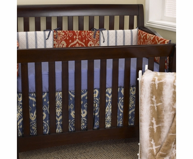 Cottontale Designs Sidekick 8 Piece Crib Bedding Set