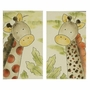 Cottontale Designs Sumba 2 Piece Wall Art Set