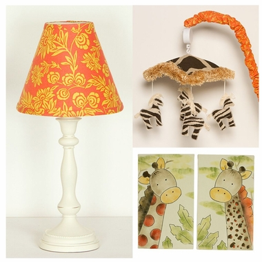 Cottontale Designs Sumba Decor Kit