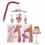 Cottontale Designs Sundance Decor Kit