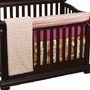 Cottontale Designs Sundance Front Crib Rail Cover Up Set