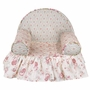 Cottontale Designs Tea Party Baby's First Chair