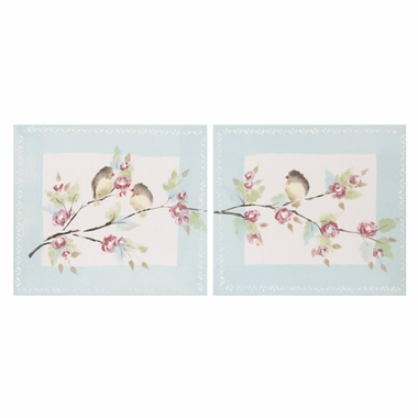 Cottontale Designs Tea Party Wall Art