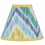 Cottontale Designs Zebra Romp Lamp Shade