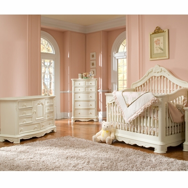 Designer Baby Cribs When Only The Finest Boutique Crib