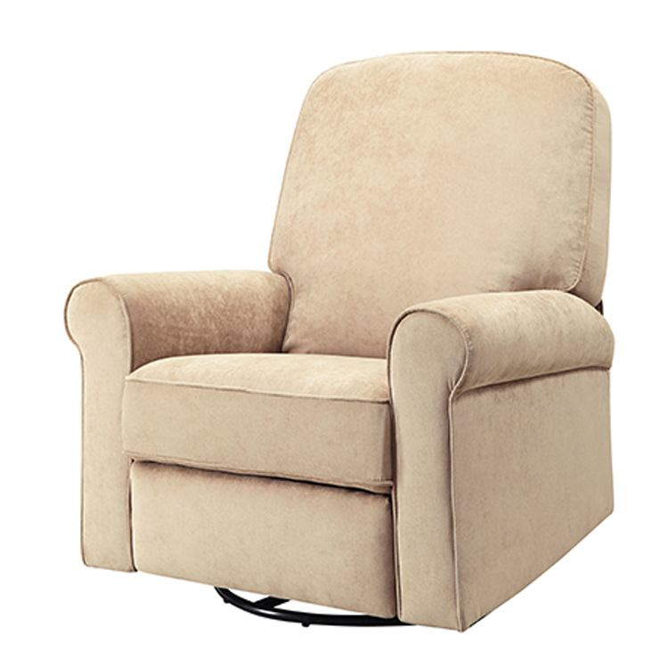 sc 1 st  Simply Baby Furniture & Creations Baby Ashewick Swivel Glider Recliner in Linen FREE SHIPPING islam-shia.org