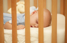 Crib Safety Tips for New Parents